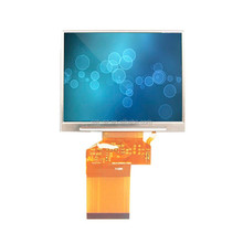 3.5 Inch Digital TFT LCD Touch Panel Screen with Competitive Price