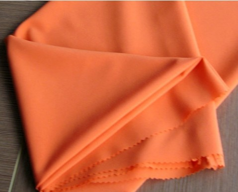 Super poly Knit fabric for sportwear and school uniform