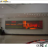 High brightness indoor P2.5 P3 P3.91 P4 P4.8 P6 p8 xxx video china led moving message display/led