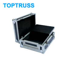 TOPCASE DJ Equipment Turntable Flight Case For Sale