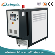 9KW CE oil heating mold temperature controller / heater / furnace