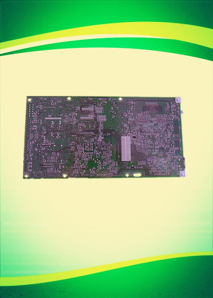 Supercolor Offer Original QM3-3215-000 NEW mainboard for Canon IPF710 printer mother board
