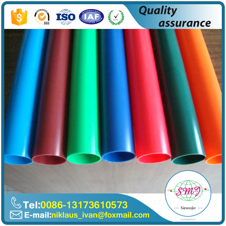 2016 New design UL soft insulation type PVC tube 3mm With Good Quality