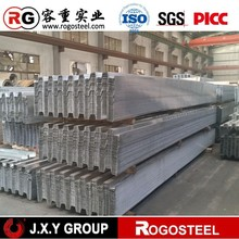 shanghai metal corporation used corrugated sheets
