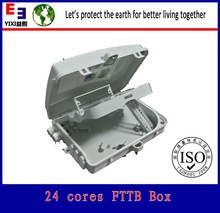 FTTH Fiber Optic Network Terminal Indoor Connection Boxes