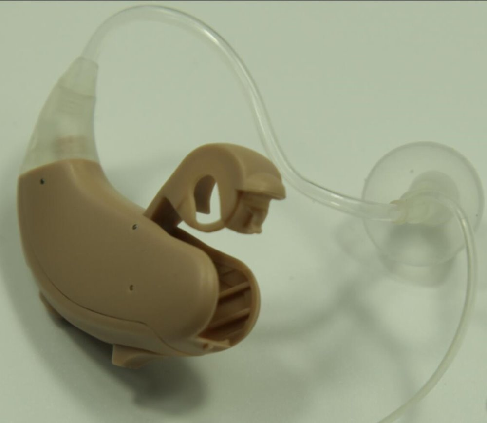OTC hearing aid Adjustable Ear Sound Amplifier open air Digital Hearing Aids