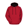 cheap plain hoodies/plain thick hoodies