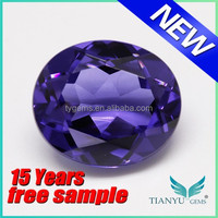 Nano Products Synthetic Nano Gems Fancy Stone Tanzanite Prices