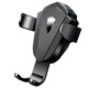 Automatically 10W Fast Holder Mount Qi Wireless Phone Fast Car Charger