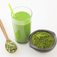 Organic Matcha Green Tea Powder From