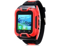 "Hottest!!! Smart Watch KEN XIN DA W10 1.44"" TFT Capacitive Bluetooth 3.0 Slide-out Keyboard Style android smart watch"
