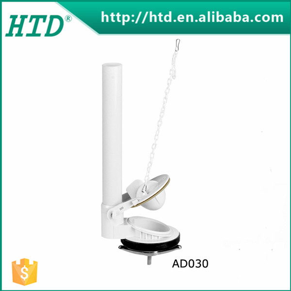 "ABS 3""Toilet Flapper Flush Valve, Plastic Toilet Fill Valve"