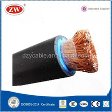 Double Insulated Heavy Duty 90mm2 Welding Cable