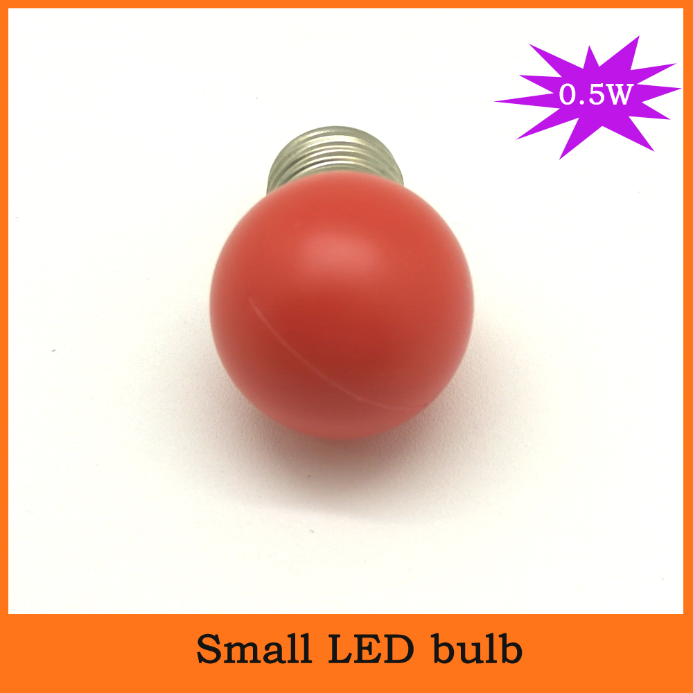 Good Sealed bulb lamp 7w heat transfer