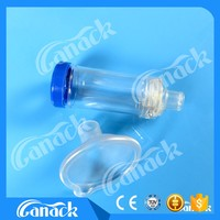 top sale aerosol inhalers chambers metered dose veterinary equipment for cat