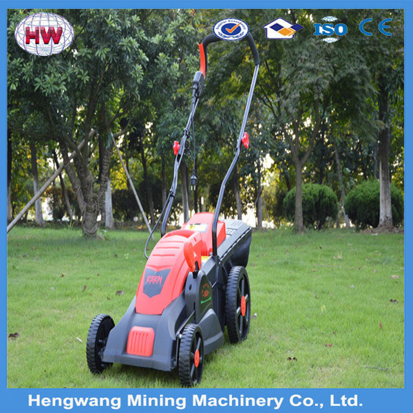 lawn mower/electric garden lawn movers with high quality