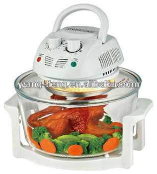 Oven 12l As Seen On Tv Convection Oven - Buy Halogen Convection Oven ...