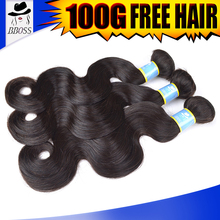 Large Stock different color hair weaves