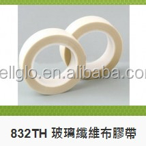 electronic fiber glass tape using