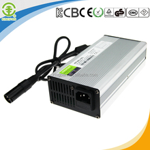 24V8A 36V5A 48V4A lifepo4 battery charger/240Watt top efficiency charger for sale