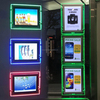2017 big sales new product LED backlight lighting wall photo frame