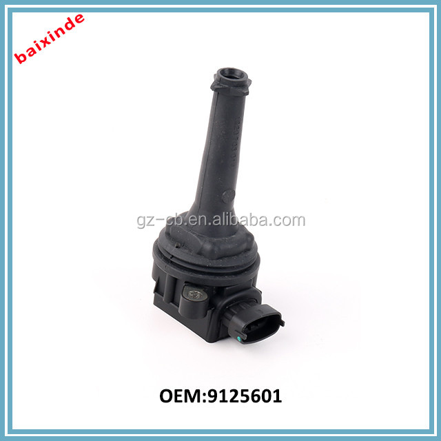Hot Sale Ignition Coil OEM 9125601 0221604001 1220703014