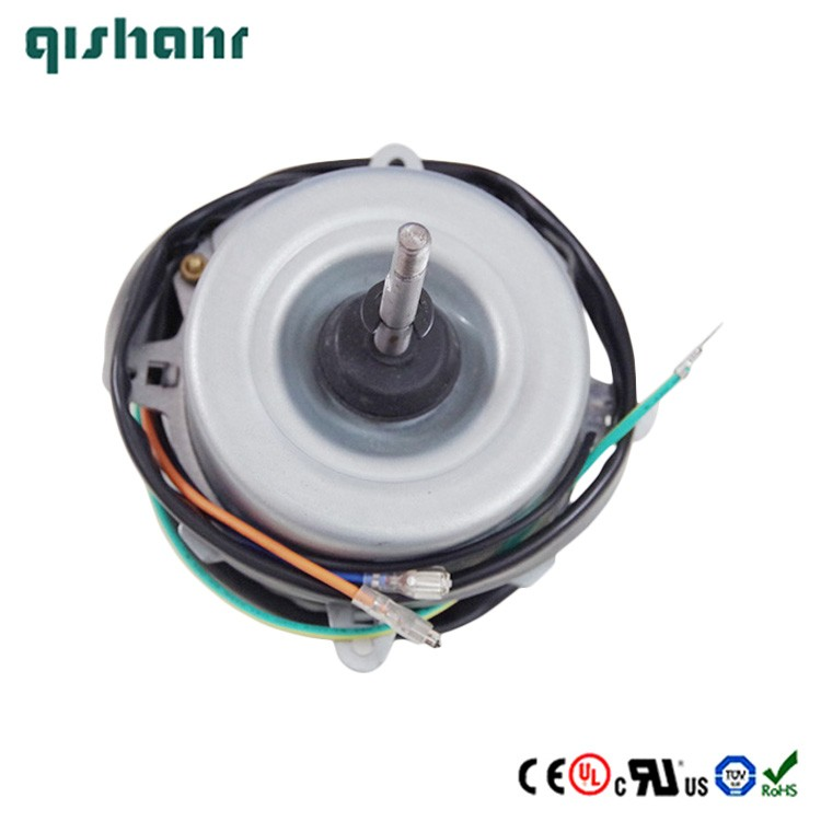 Fan motor for commercial air conditioner with factory for Ac fan motor cost