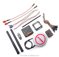 F16009 OpenPilot CC3D Revolution Flight Controller Combo with M8N GPS Transceive for FPV Multicopter