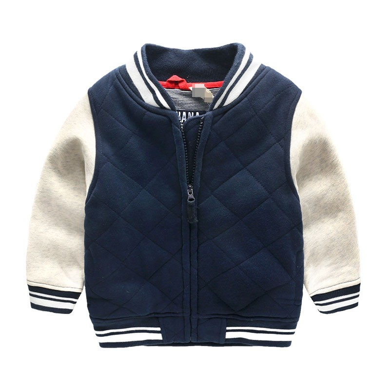 Shopping Clothes Stock Lots Winter Supreme Jackets For Kids From ShangHai