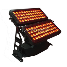 Wholesale 12W96 stage light led city color