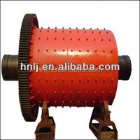 China reliable supplier manufactured sand rod mill