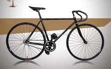 high quality 700C steel fixed bike classic fixed gear bike for sale