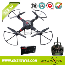 2016 new rc quadcopter 6 axis gyro 4ch 2.4g radio controlled Q303