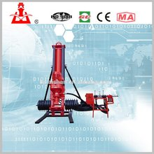 Popular best selling work over down the hole hammer drill rig