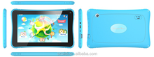 OEM/custom Smart Tablet Pc 7 inch tablet compass gps Andriod Kids Tablet 1280*800, wifi/2g/3g/4g bluetooth 4.0
