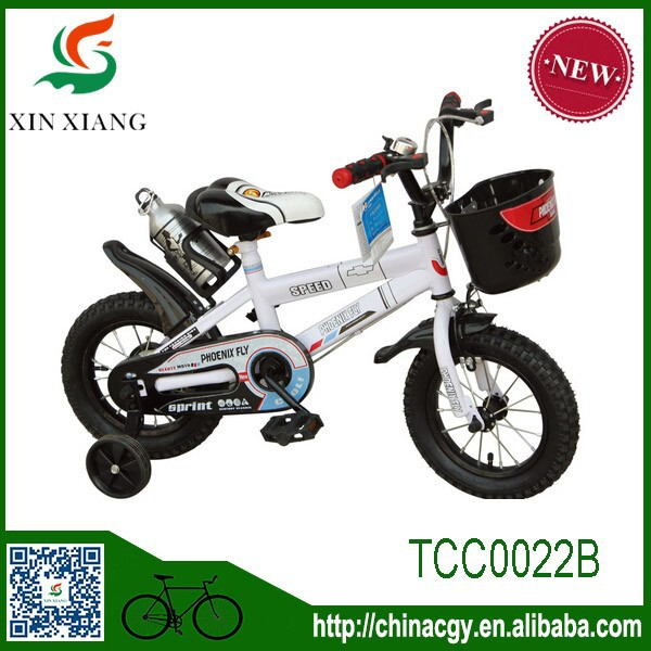 "Sports 12"" Children Bicycle/Kids Bike For 3- 5 Years Old children"