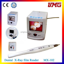 Multi-function dental X-ray film viewer