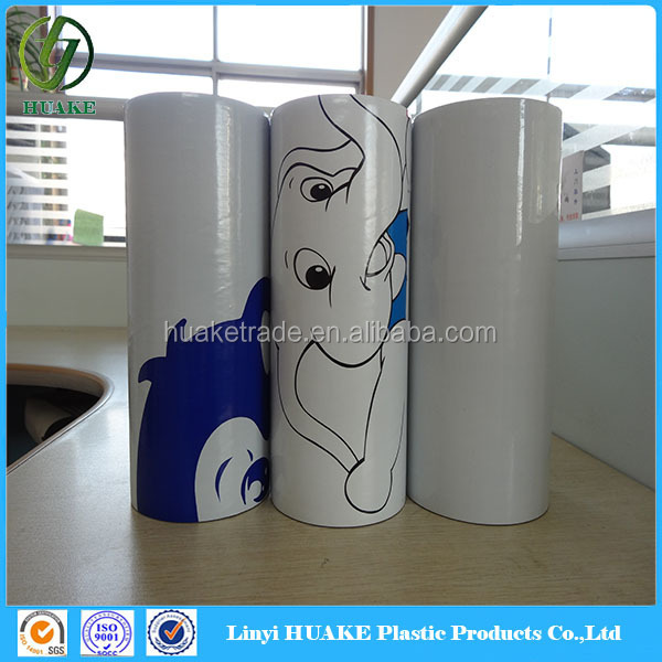 High Quality Pe Builders Film\/Protecting Sheet Roll For Mirror Panels