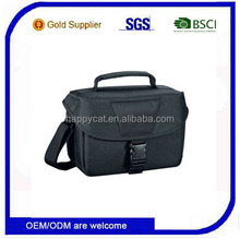 waterproof 600D polyester camera carrier bags