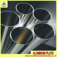 6065 t5 t6 Aluminum pipes