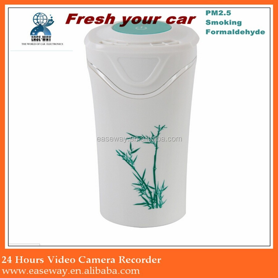 P-1900 fresh the air for car home and office ,negative ions car air freshener