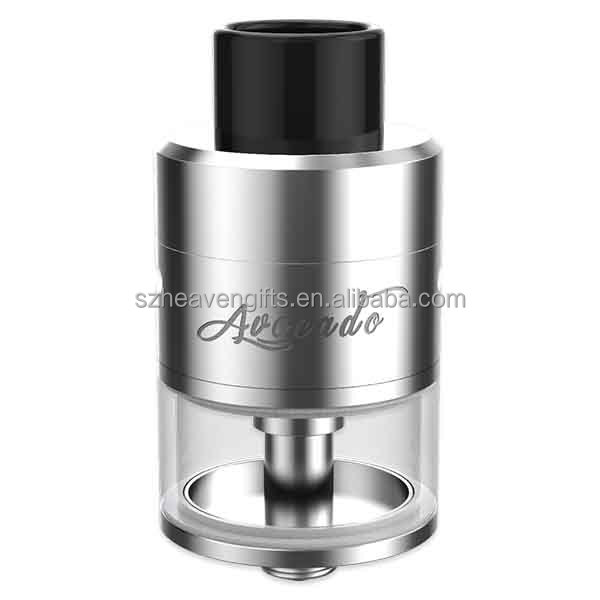 2016 New Products Geekvape 24 RTA Avocado 24 RDTA in stock from Heaven Gifts