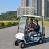 4 seater golf cart Neighborhood Electric Vehicles lowest price