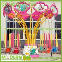China Mini Flying Chair Indoor Playground