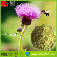 Milk Thistle Standardized Extract