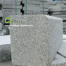 Factory Manufacture G603 Grey Granite Curbstone for Road Paving