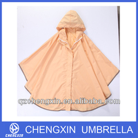 plastic waterproof women dress