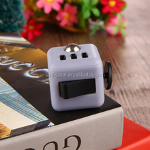 Fidget Cube a vinyl desk toy relieves stress focus toy for children and adult gift for kids