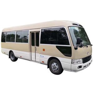 2011 Used coaster from Japanese 23/29seats LHD with 2TR engine for sale