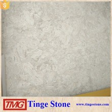 Polished Oman White Rose Marble Price